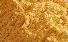 Egg Yolk Powder Heat Stable