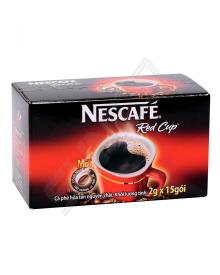 Nescafe Red cup ( not Sugar)