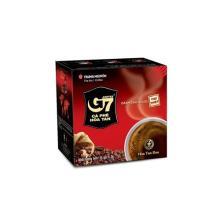 G7 Pure black coffee
