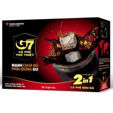 G7 2 in 1 instant coffee