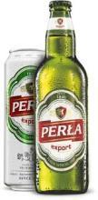 PERLA Export Beer