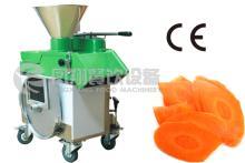 FC-311 Horizontal Type Vegetable Cutting Machine