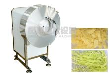 FC-501 Ginger and Bamboo Cutting Machine