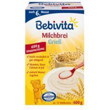 Bebivita Infant Milk Powder