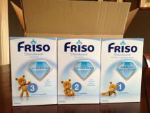 Hero Baby Friso Infant Milk Powder