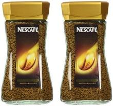 Nescafe Instant Coffee Gold 100g