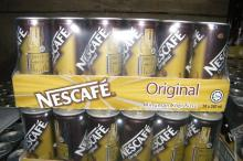 Nescafe Rtd Can Coffee