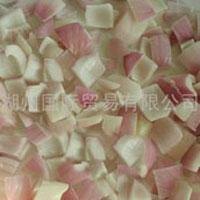 IQF Red Onion Dice