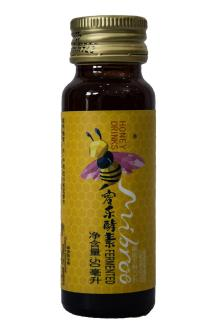 50ml Organic Fermented Honey Drinks(Raw Liquid)