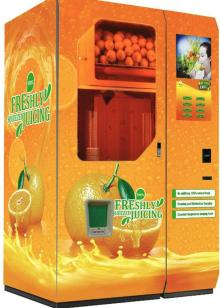 Custom   made  vending machines