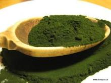 100% Natural Organic Chlorella Powder