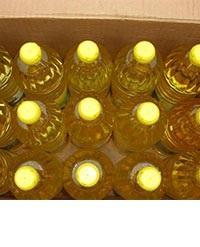 Pure Refine Sunflower Oil