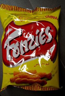 Fonzies Chips