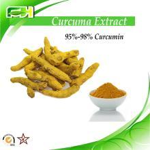 Curcuma   longa  Extract 95%-98% Curcumin