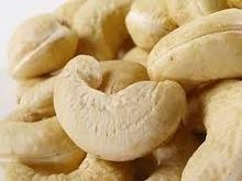 Blanched Cashew Nuts