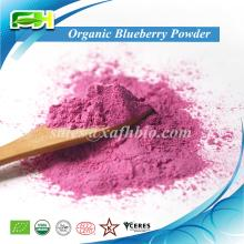 100% Natural Blueberry Powder, Freeze Dried Blueberry Powder, Organic Blueberry Powder