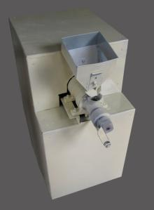 Hot Sale Multifuncitonal  Animal   Feed   Machine