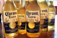 corona beer 33cl bottle