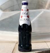 Kronenbourg 1664 Blanc 0,25 L