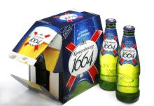 kronenbourg 1664 beer 25cl
