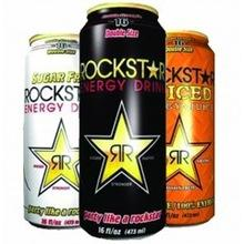 Rockstar Energy Drink 500ml