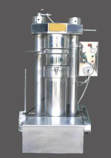 Household  and small Size Plant Hydraulic Oil Press