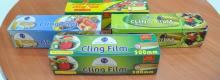 Home Use Cling Film