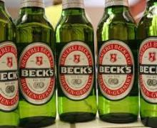 Becks Non Alcoholic Beer, Alcoholic beer 250Ml and 330 Ml