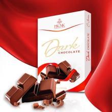 Henk Dark Chocolate 72%