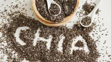 100% 2016 Black Chia seeds for sale
