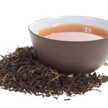 herbal black tea - slimming weight loss in healthy way