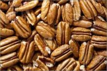 Raw Pecan Nuts from Thailand
