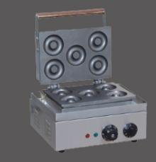 Mini Electric Animal Donut Maker  Cupcake  Maker