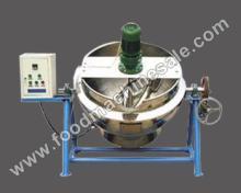 steam producer machine
