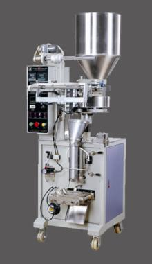 Advanced Small Sachet Automatic Vertical Packing Machine