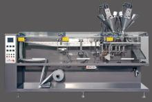 Popular CE Industrial Automatic Horizontal Packing Machine