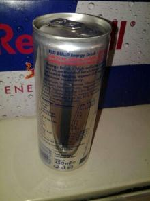 Original Red Bull Energy Drink 250ml Can