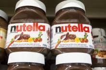 Ferrero Nutella Chocolate 150g, 350g, 400g, 650g, 750g
