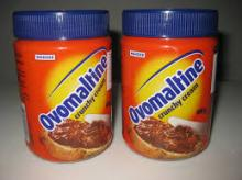 Buy Ovomaltine Crunchy Spread chocolate