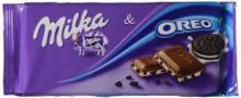 Milka Cake & Choc 35g cookie