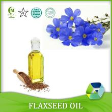 100% Pure & Natural organic cold pressed Flax seed oil/linseed oil