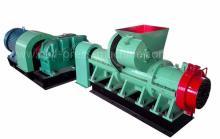 Hot Sale! Coal rod  extrusion   machine