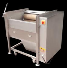 Potato Peeling Machine MSTP-80