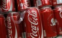 Coca Cola Red Can 0,33 for sale