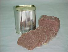 Canned Corned Beef with High Quality