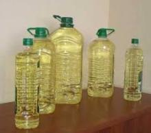 Refined Soybean Oil for Sale ( 1 liter packing )