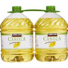 Refined Rapeseed/Canola oil