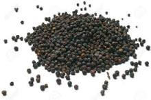 Wholesale Dried Black Pepper Raw Proccessing black pepper in stock now