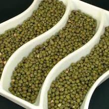Green Mung 3.6mm + 2012 Crop
