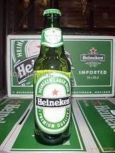Heineken HK Beer 250ml bottle